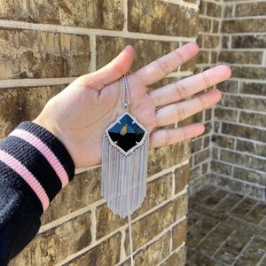 NWT Kendra Scott Kingston Necklace